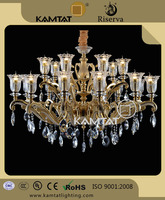 dongguan lustre crystal pendant ceiling chandelier, crystal celling lighting