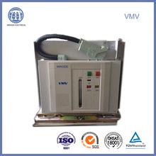 Side -Mouted VMV type 24 KV Vacuum Circuit Breaker