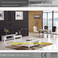 Contemporary hot sale solid wood tv cabinet tv stand