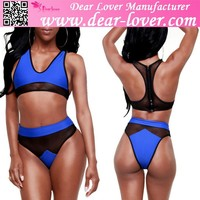 2015 Black Blue High-waisted Bikini nepal sex photos india xxl girls