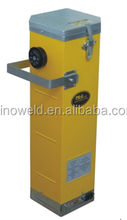 Yellow colour Best selling CE APPROVED high quality US type attemperation welding electorde rod oven dryer