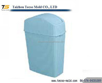 Plastic mould ,Taizhou Huangyan muld ,plastic trash can mould