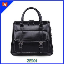 Stylish Woman Shoulder Bag Fashion Leather Handbags Professional High Quality Tote Leather Handbags Factory Ladies Business Bag