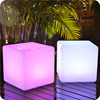 Bar/nightclub/home/party led glowing furniture