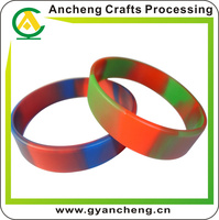 fashional free syria wristbands made in China