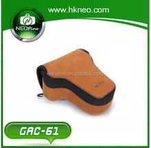 NEOpine waterproof digital camera bag for Olympus em1 for Sony A7 A7R waterproof case for camera A7-2