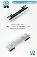 100% ROHM Original NCR7167 / 7197 Thermal Print Head/ Printhead