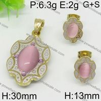 30mm and 13mm height Jewelry For new fashion hospital jewelry