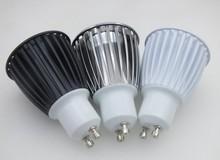 led spot light accessories 8w lamp ceiling lamp parts