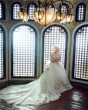 Gorgeous bridal gowns from Dubai long sleeve lace wedding dresses designer bridal gown patterns