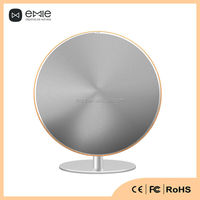 Emie new advancement and old visual look wireless bluetooth speaker with hand free