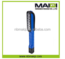 Pocket Pen Light 6LED Pen Work Light