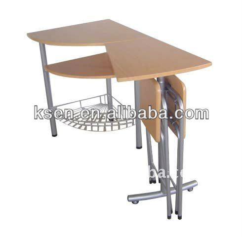 Kitchen Folding Table And Chair Set Kc 7552l Buy Folding