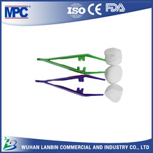 CE ISO 13485 La Escuela De Medicina Enfermera Vestidor
