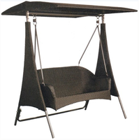 Tailand Swinging garden furniture for sale adult baby swing chair Outdoor furniture