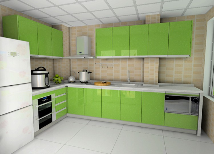 Hanging kitchen cabinet design buy kitchen cabinets for Hanging kitchen cabinets