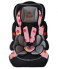 suit for children and infant in car with ECE R 44/04 as wal-mart supplier baby car seat