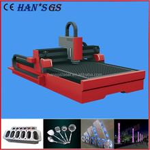 Cheap price cnc metal sheet fiber laser cutter for sale