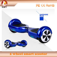 fashion sport product distribute blue water cooled scooter
