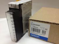 CJ1W-DA041 OMRON PLC Analog Output Unit 4 Outputs New Original