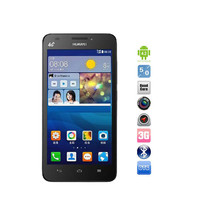 "original Huawei G620 4G LTE FDD Mobile Phone Qualcomm MSM8926 Quad Core 1.2GHz 5"" IPS 1GB RAM 4GB ROM 8MP GPS 2000mAh"