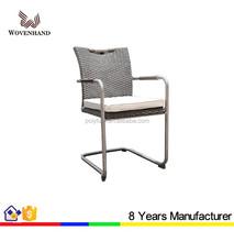 Fashion design water proof aluminium garden chair