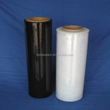 10/11/12/15/17/18/20 mic/ LLDPE stretch film factory