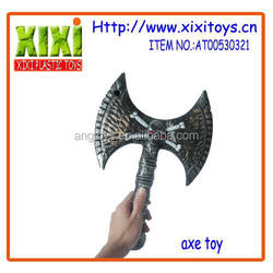Party cosplay pirate toy axe