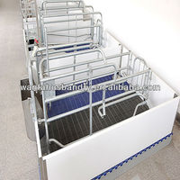 farrowing crates for pigs,pig sty,pig farming equipment