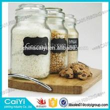 Custom adhesive vinyl decorative sticker labels for plastic bottles