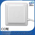 El alcance medio UHF RFID pasiva lector de tarjetas integrado RS232