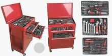 herramienta de carro 220pc armario de herramientas