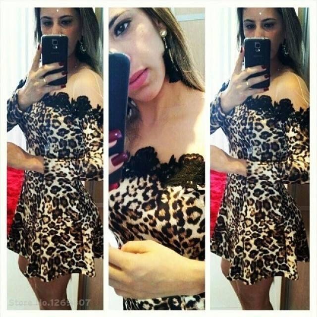 Женское платье AW 1