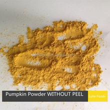 100mesh latest jiangsu air dried pumpkin powder WITHOUT PEEL