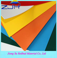 600D Oxford PVC Coated Cheap Waterproof Cloth