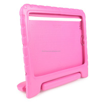 Kids Protective Foam Shockproof Stand Handle Case EVA Cover For Ipad 2 3 4 Pink