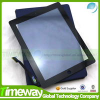 Timeway for ipad 3 lcd touch accessoires