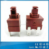 stainless steel illuminated push button switch 1a 250v