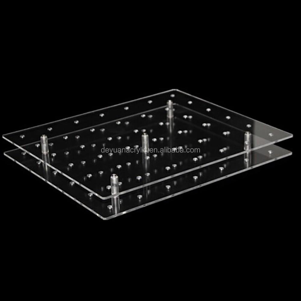 square acrylic cake pop display.jpg