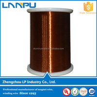 China Manufacturing Polyamide-imide Winding Wire 0.05 mm