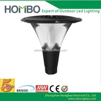 LED Power Motion Sensor Security Lamp Outdoor Waterproof led solar garden light