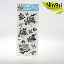 wholesalers china temporary tattoo maker
