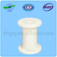 low cost NS-4 plastic spool manufacturer for wire drawing machine