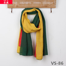 2012 fashion viscose scarf