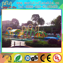 Giant inflatable water slide,inflatable water slides for casino