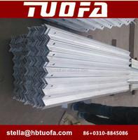 power pole cross arm bracket/hot dip galvanized steel cross arm for electric pole line hardware