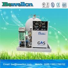 China Best 20000L transportation propane station