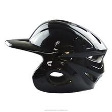 helmet factory, black baseball, european style safety helmet