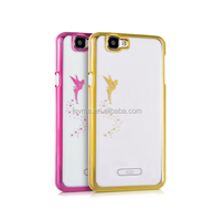 High Quality Crystal PC Hard Case For Wiko Rainbow
