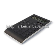 10 Digits Dual Power desktop Gift calculator